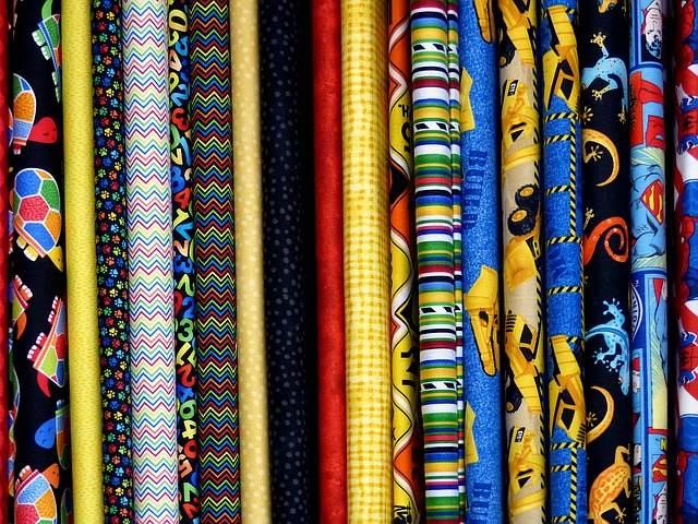 Dzianina bawełniana – czym będzie różnić się od tkaniny i dlaczego ją wybieramy?