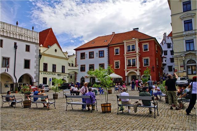 Jakże złapać atrakcyjną posadę w Czechach?