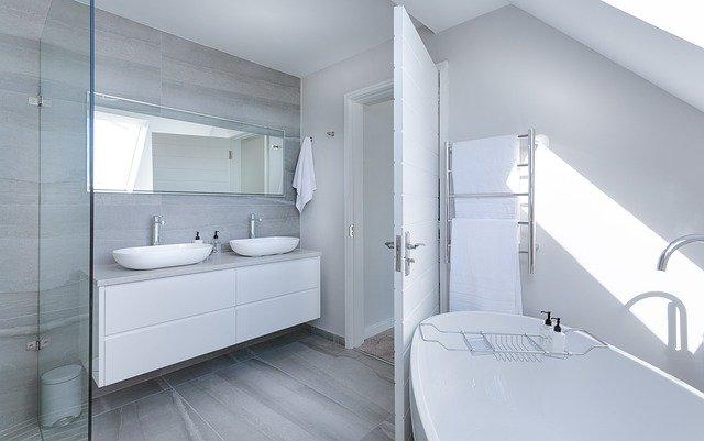 Remont łazienki – jakie dywaniki wybrać?