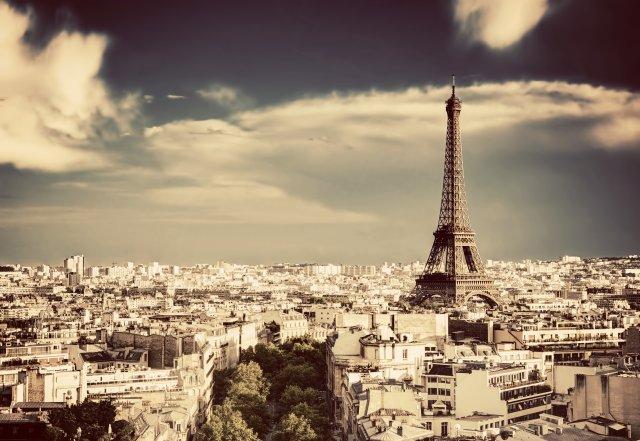 Czym zachwyca Paryż?